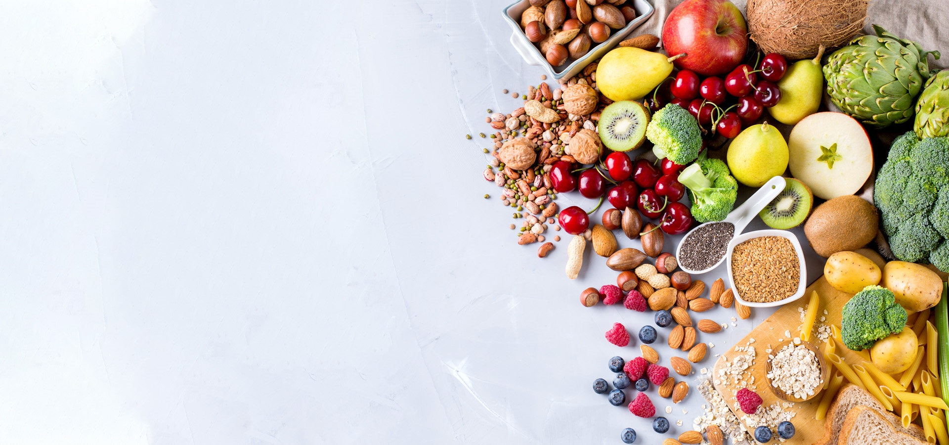 Dagli zuccheri alle fibre: 3 segreti per mangiare sano e prenderti cura dei  tuoi denti